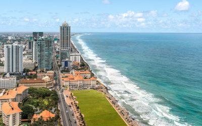 Sri Lanka – The Capital of Remote Staffing